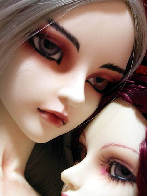 Ashura-Ô et Demi-Lune [El & Lishe modded elf] Demi_ashura_11